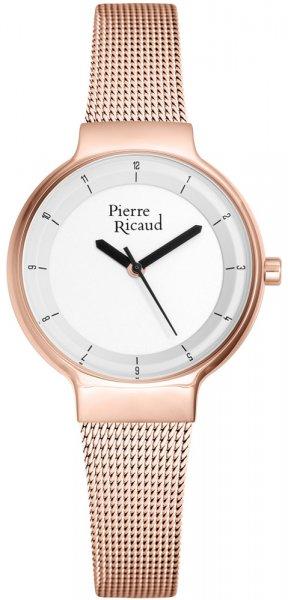 Zegarek Pierre Ricaud P51077.9113Q - duże 1