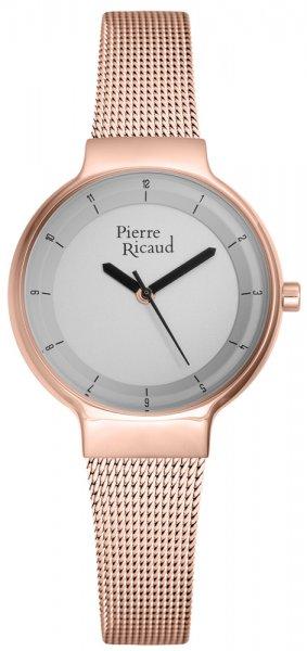 Zegarek Pierre Ricaud P51077.9117Q - duże 1
