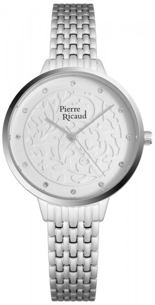 P21065.5143Q - zegarek damski - duże 3