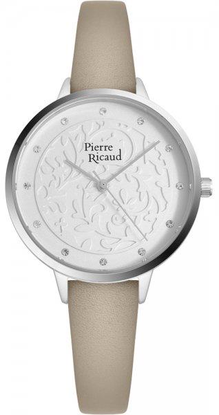 Zegarek Pierre Ricaud P21065.5G43Q - duże 1