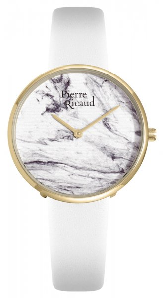 Zegarek Pierre Ricaud P21067.1703Q - duże 1