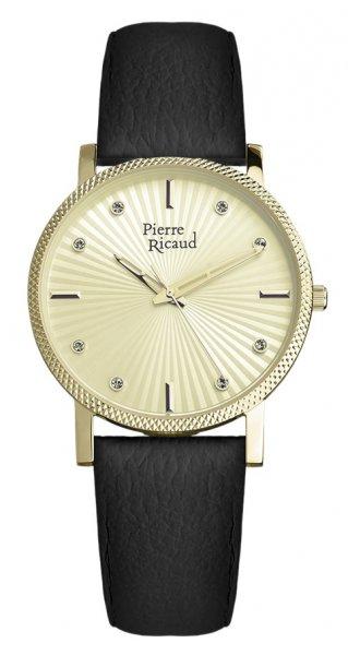 Zegarek Pierre Ricaud P21072.1291Q - duże 1