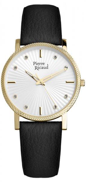 Zegarek Pierre Ricaud P21072.1293Q - duże 1