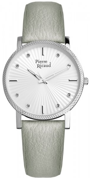 Zegarek Pierre Ricaud P21072.5G93Q - duże 1