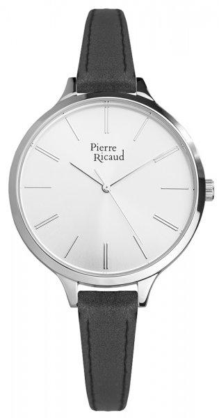 Zegarek damski Pierre Ricaud pasek P22002.5U13Q - duże 1