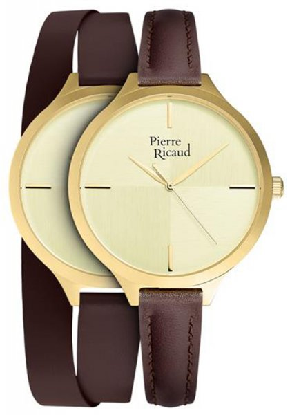 Pierre Ricaud P22005.1B11LQ-SET Pasek