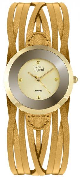 Zegarek Pierre Ricaud P22016.1V41Q-SET - duże 1