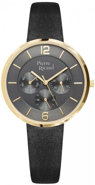 P22023.1256QF - zegarek damski - duże 3