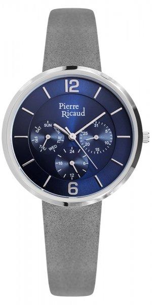 P22023.5G55QF - zegarek damski - duże 3