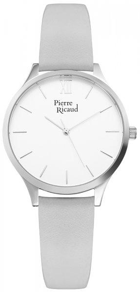 Zegarek Pierre Ricaud P22033.5G63Q - duże 1
