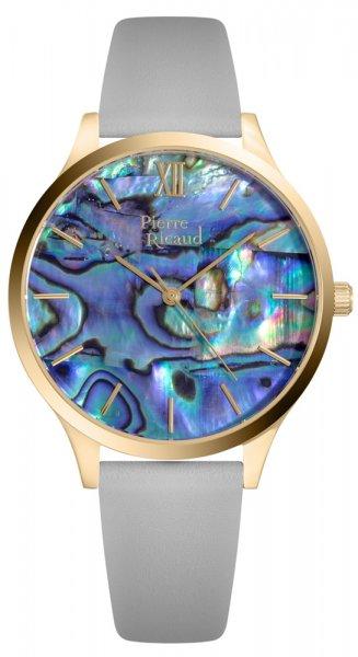 Zegarek Pierre Ricaud P22045.1G6AQ - duże 1
