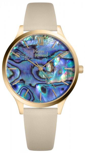 Zegarek Pierre Ricaud P22045.1V6AQ - duże 1