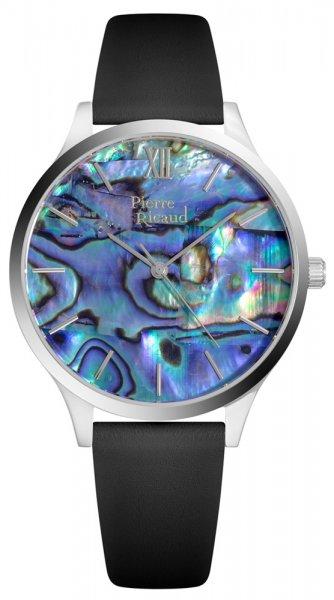 Zegarek damski Pierre Ricaud pasek P22045.526AQ - duże 3