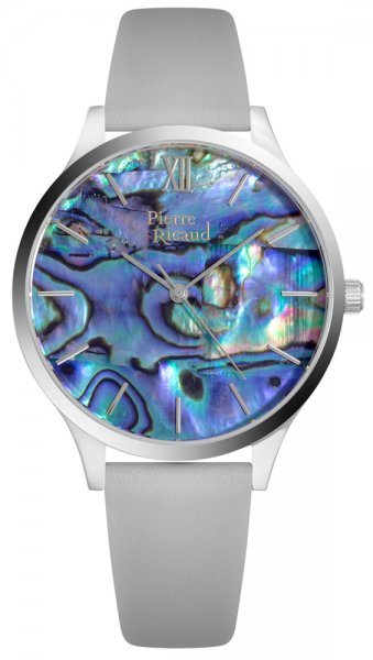Zegarek Pierre Ricaud P22045.5G6AQ - duże 1