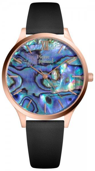 Zegarek Pierre Ricaud P22045.926AQ - duże 1