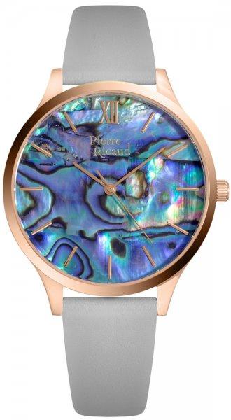 Zegarek Pierre Ricaud P22045.9G6AQ - duże 1
