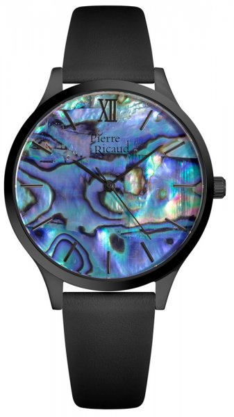 Zegarek Pierre Ricaud P22045.B26AQ - duże 1