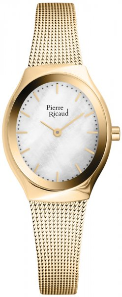 Zegarek Pierre Ricaud P22049.111FQ - duże 1