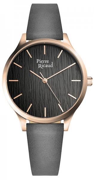 Zegarek Pierre Ricaud  P22081.9214Q - duże 1