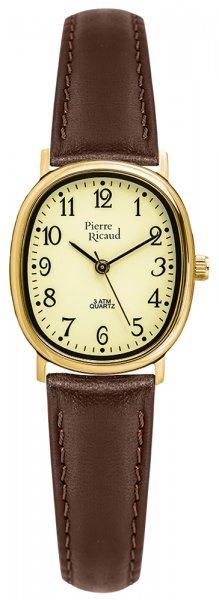P25915.1221Q - zegarek damski - duże 3