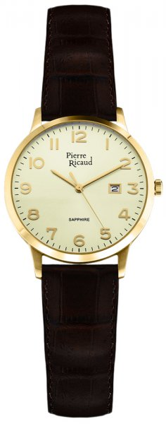 P51022.1B21Q - zegarek damski - duże 3