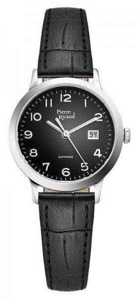 Zegarek Pierre Ricaud P51022.5224Q-POWYSTAWOWY - duże 1
