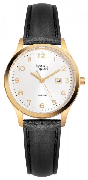 Zegarek Pierre Ricaud P51028.1223Q - duże 1