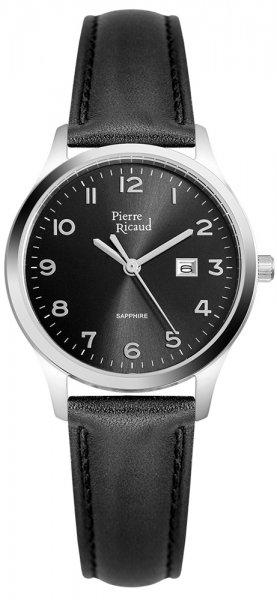 Zegarek Pierre Ricaud P51028.5224Q - duże 1