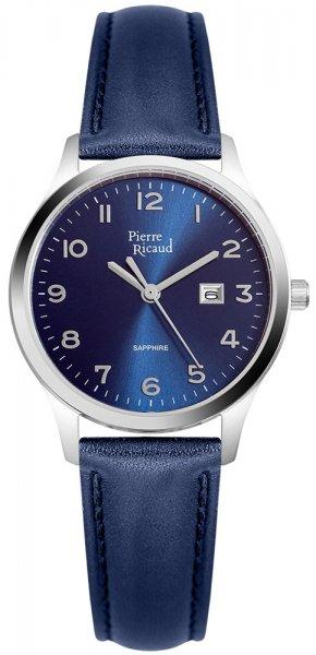 P51028.5N25Q - zegarek damski - duże 3