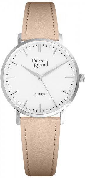 Zegarek Pierre Ricaud P51074.5V13Q - duże 1