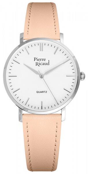 Zegarek Pierre Ricaud P51074.5Z13Q - duże 1