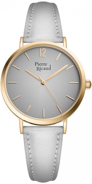 Zegarek Pierre Ricaud Classic  - damski