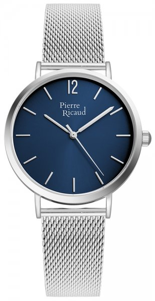 Zegarek Pierre Ricaud P51078.5155Q - duże 1