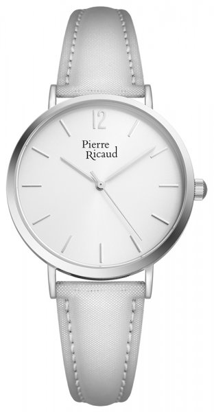 Zegarek Pierre Ricaud P51078.5S53Q - duże 1