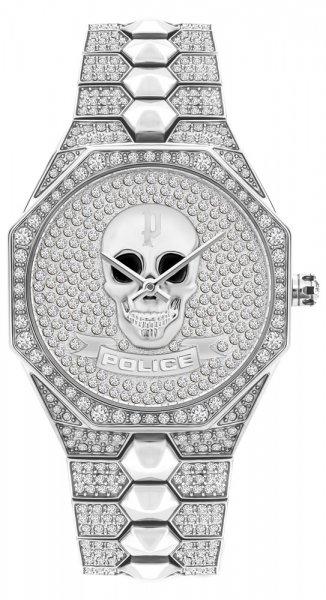 PL.16027BS-04M - zegarek damski - duże 3