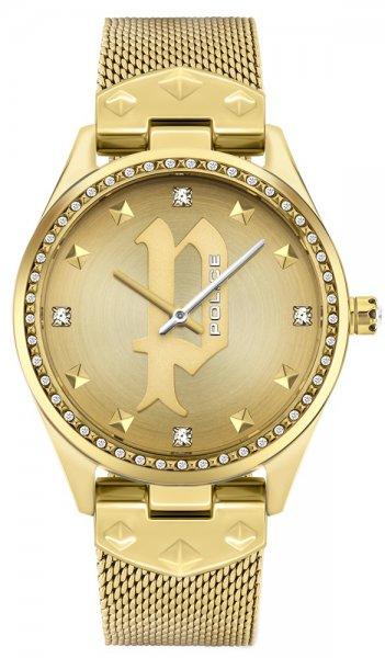 PL.16029MSG-22MM - zegarek damski - duże 3