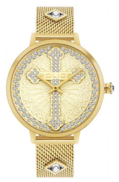 PL.16031MSG-22MMA - zegarek damski - duże 3