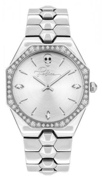 PL.16038BS-04M - zegarek damski - duże 3