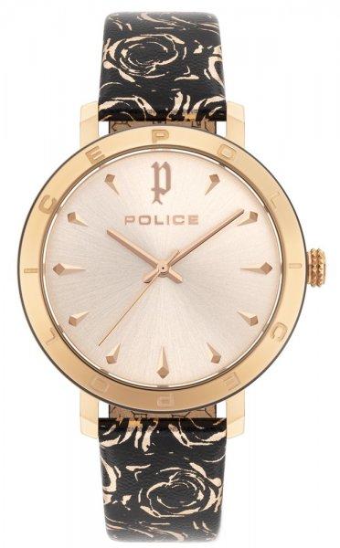 PL.16033MSRB-32 - zegarek damski - duże 3