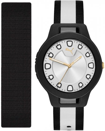 Zegarek Puma P1022 - duże 1