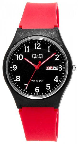 Zegarek QQ A212-009 - duże 1
