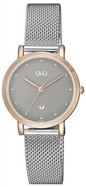 Zegarek QQ A419-422 - duże 1
