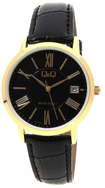Zegarek QQ A475-108 - duże 1