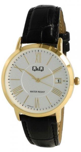 Zegarek QQ A475-127 - duże 1