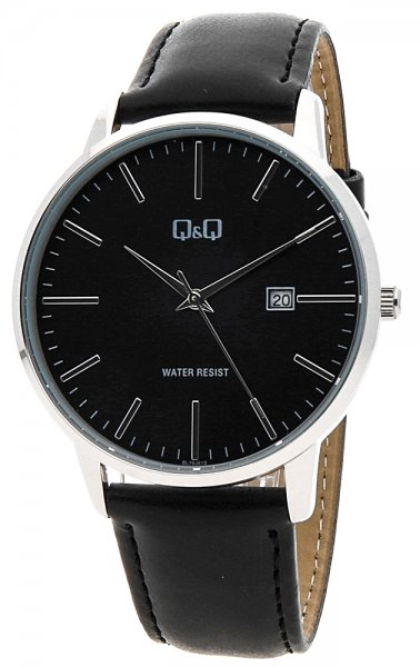 Zegarek QQ BL76-813 - duże 1