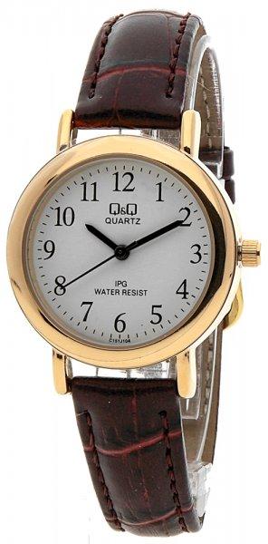 Zegarek QQ C151-104 - duże 1