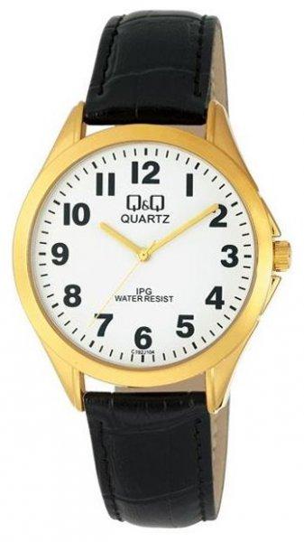 C192-104 - zegarek męski - duże 3