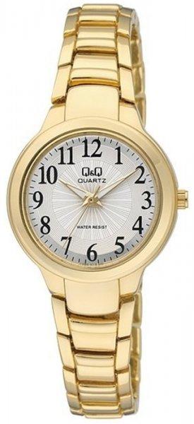 Zegarek QQ F499-014 - duże 1