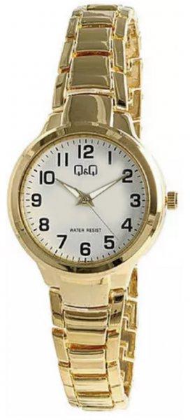 Zegarek QQ F499-803 - duże 1