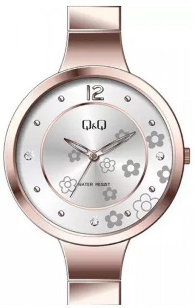 Zegarek QQ F611-021 - duże 1